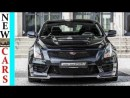 2018 Cadillac Cts V Coupe Specs and Review