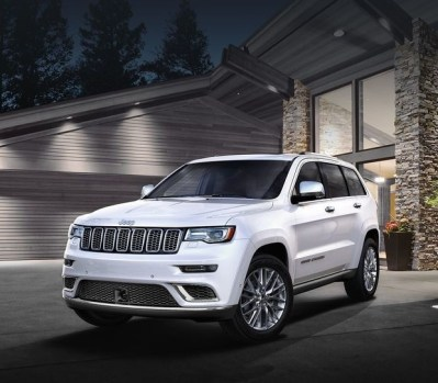 2018 Grand Cherokee Review, specs and Release date