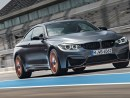 The 2019 BMW M4 Colors New Interior