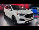 The 2019 Ford Edge Sport Review