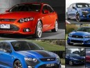 Best 2019 Ford Falcon Gt New Release