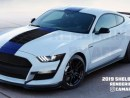 New 2019 Ford Mustang Shelby Gt500 First Drive