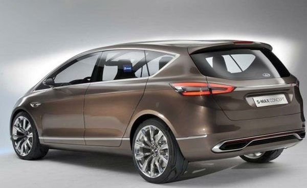 new 2019 ford s max release date cars studios. Black Bedroom Furniture Sets. Home Design Ideas