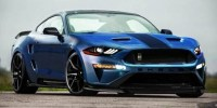 Best 2019 Ford Shelby Gt350R Mustang Price and Release date