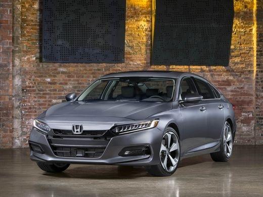 2019 Honda Accord Release Date