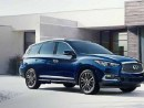 The 2019 Infiniti QX60 Hybrid Review and Specs