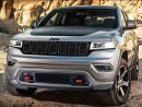 The 2019 Jeep Cherokee Srt8 Release Date