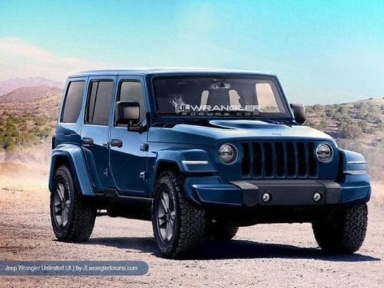 2019 Jeep Wrangler Rubicon Price