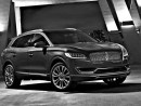 New 2019 Lincoln Mkx Review
