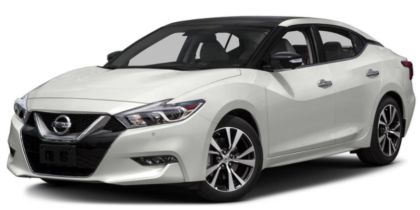 2019 Nissan Maxima New Review