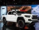 2019 Tacoma Truck Specs and Review