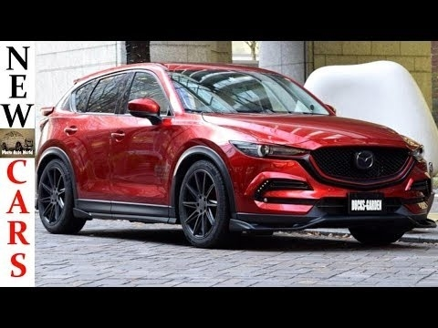 The Cx5 Mazda 2019 New Release