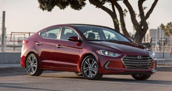 Elantra 2019 Release, Specs and Review