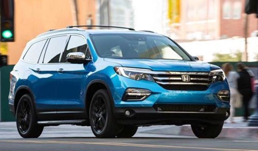 Honda Pilot 2019 Pricing Release Date Price And Review