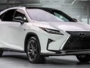 New Pics And Colors Of 2019 Lexus Rx 350 Review