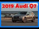 Best Q7 Audi 2019 Redesign and Price