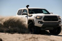 The Tacoma 2019 Toyota First Drive