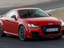 2018 Audi Tt Review and Specs