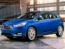 The 2018 Ford Focus New Review