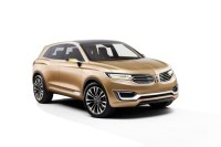 Best 2018 Lincoln Mkx At Beijing Motor Show Redesign