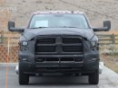 The 2018 Ram 2500 Diesel Release date and Specs