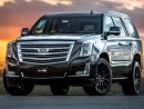 The 2019 Cadillac Ext First Drive