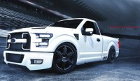 2019 Ford Lightning Picture