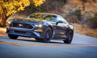 Best 2019 Ford Mustang New Release