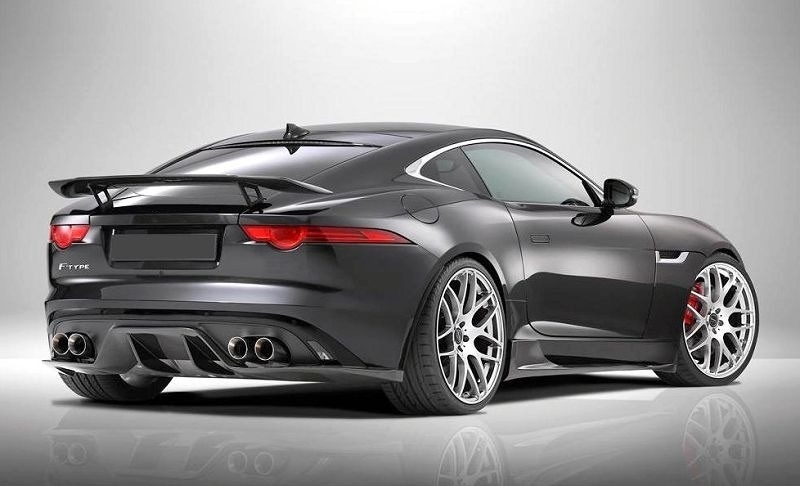 The 2019 Jaguar F Type Coupe Release Date