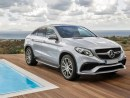 Best 2019 Mercedes Benz Gle Coupe Picture