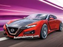 2019 Nissan Z35 Review Redesign