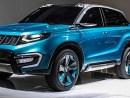 The 2019 Suzuki Vitara Specs and Review