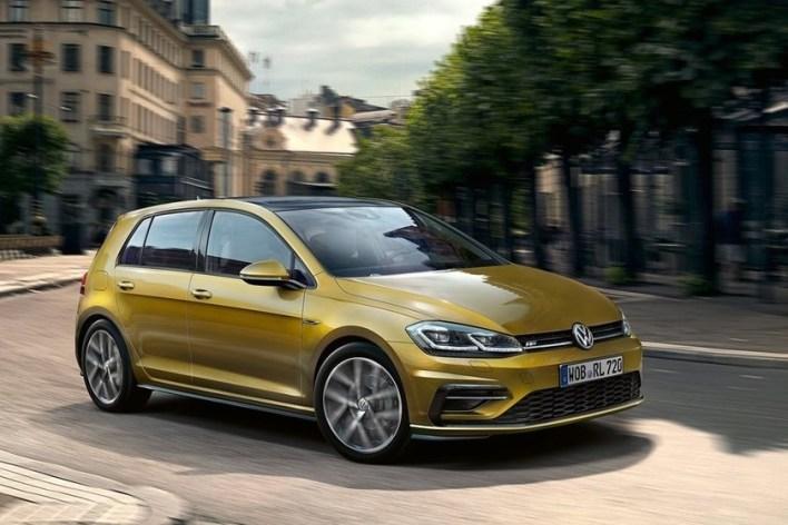 2019 Volkswagen Golf Price