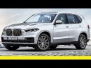 The All 2019 BMW X5 Overview