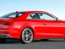 Audi S5 2019 First Drive