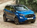 The Ford Ecosport 2019 Price