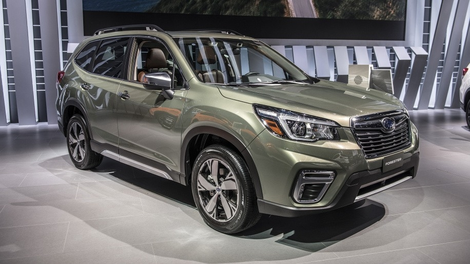The Forester Subaru 2019 Redesign and Price
