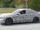Spy Shots 2019 BMW 3 Series Redesign and Price