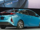 Best Toyota 2019 Prius Review and Specs