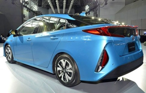 Toyota Hybrid 2019 Concept, Redesign and Review