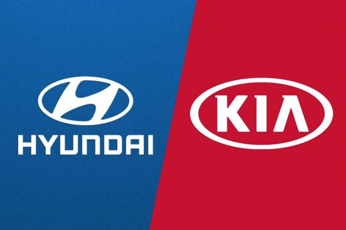 Who Is Kia Owned By