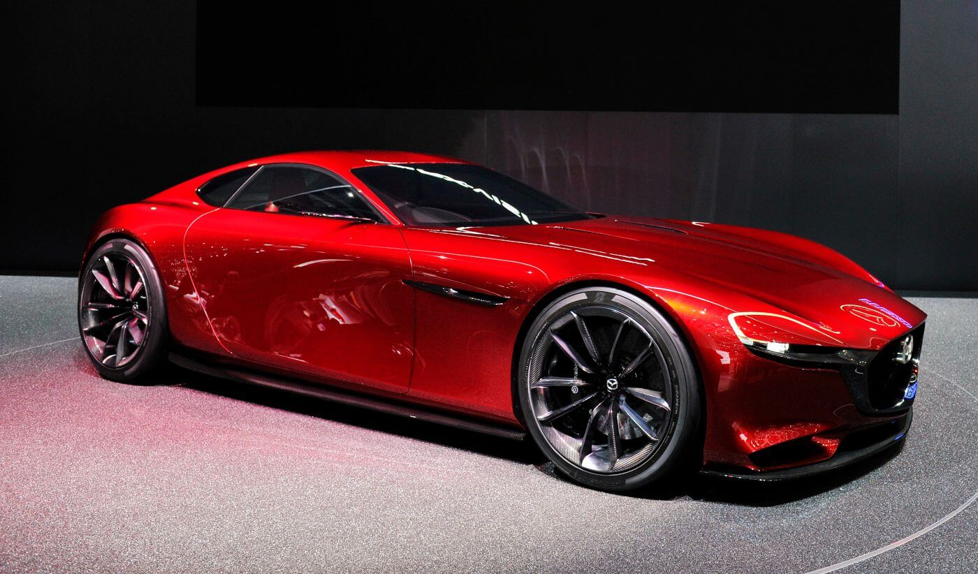 2019 Mazda Rx9 Reviews Price Release Date