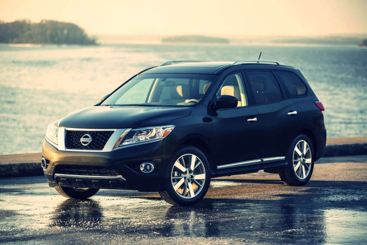 2019 Nissan Pathfinder Reviews, Price & Release Date