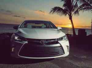 2019 Toyota Avalon Redesign