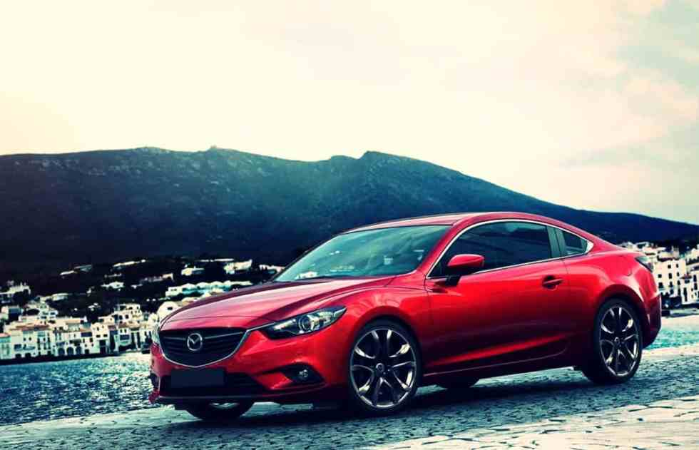 2019 Mazda 6 Reviews, First Look, Pricing & Release Date - CarsSumo