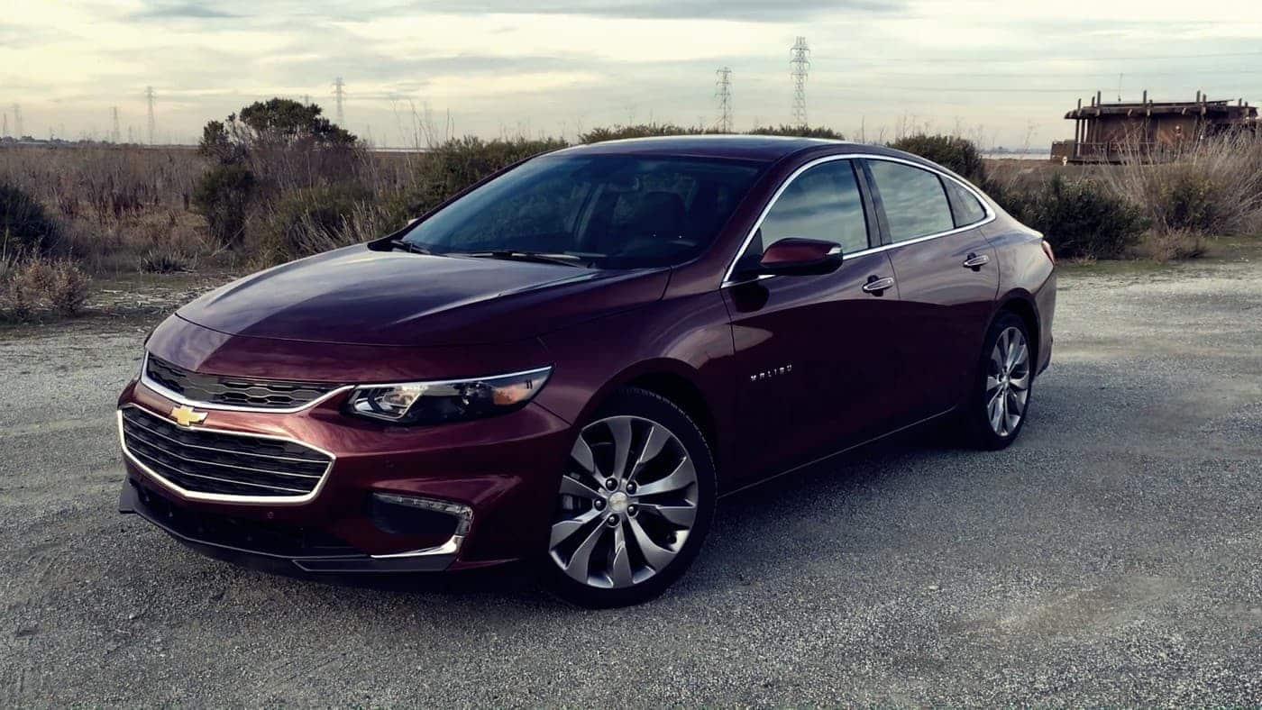 2019 Chevy Malibu News, Price & Release Date - CarsSumo