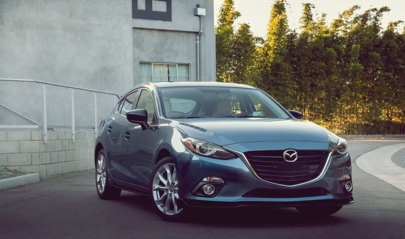 2019 Mazda 3 With Skyactiv X Revealed With New Pricing