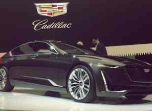 2019 Cadillac CT8 Price