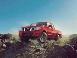 The Concept of New Nissan Frontier 2019 - 2019 Nissan Frontier Redesign
