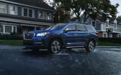 New Subaru Ascent 2019